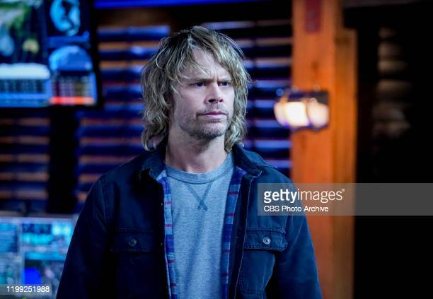 The Circle Pictured Eric Christian Olsen Anna Kolcheck returns to warn Callen that he is in danger and he must now work with an archenemy to stop an...