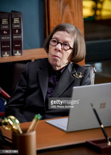 The Circle Pictured Linda Hunt Anna Kolcheck returns to warn Callen that he is in danger and he must now work with an archenemy to stop an...
