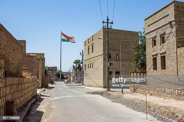 the citadel, ebil iraq - アルビール ストックフォトと画像