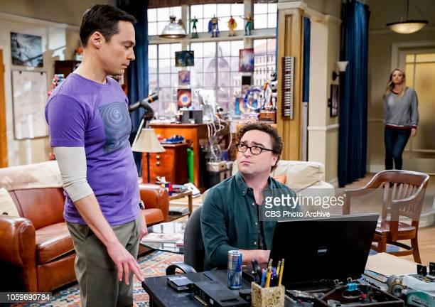 The Citation Negation Pictured Sheldon Cooper and Leonard Hofstadter Sheldon and Amy are devastated after learning from a Russian paper that...