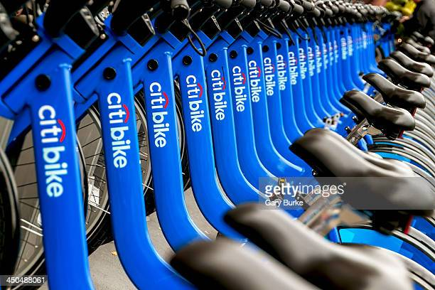 The Citi Bike system, operated by NYC Bike Share, features thousands of bikes at hundreds of stations around New York. Citi Bikes are available 24/7,...