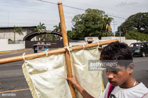 CHICHIGALPA CHINANDEGA NICARAGUA The citizens of Chichigalpa are slowly dying as the conditions have been linked to the fields of sugar cane which...