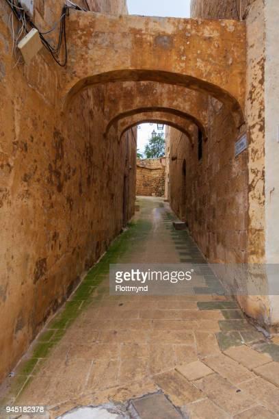 The Cittadella, Victoria, Gozo