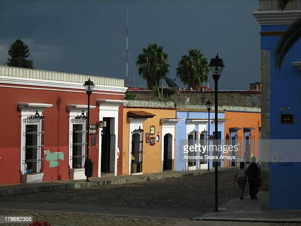CONTENT] The city and municipality of Oaxaca de Juárez or simply Oaxaca is the capital and largest city of the Mexican state of the same name It is...