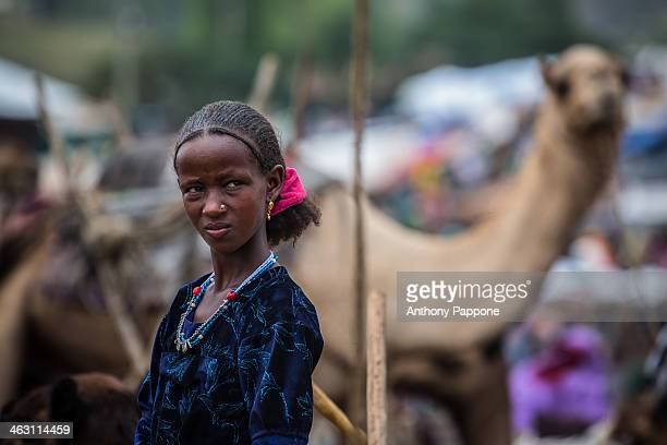 CONTENT] the city of bati there is a big market where tribes oromo afar somali come together and sell their cattle and camels amhara region ethiopia