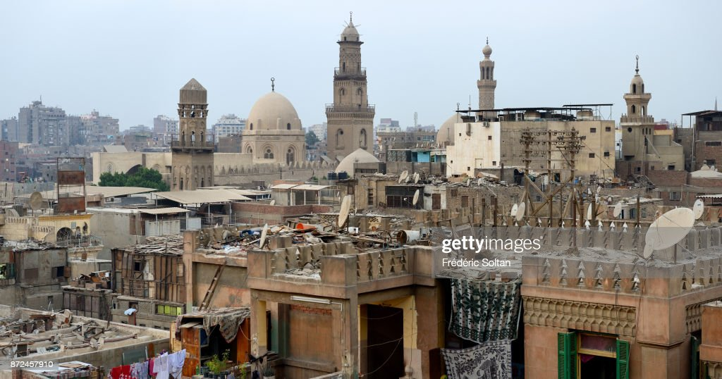 Cairo : Files Images : News Photo