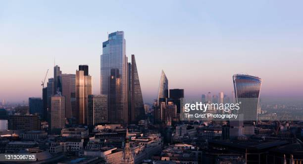 the city of london, also known as the square mile - politics and government stock pictures, royalty-free photos & images