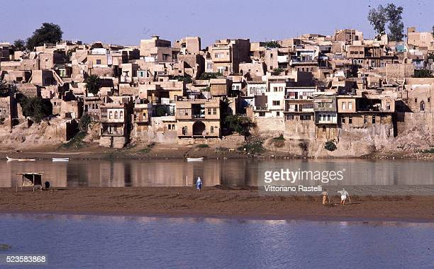 The city of Mosul