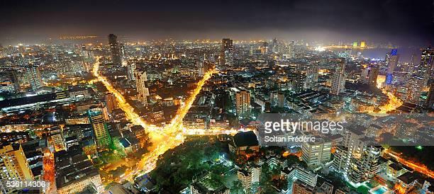 the city of mumbai - mumbai stock pictures, royalty-free photos & images