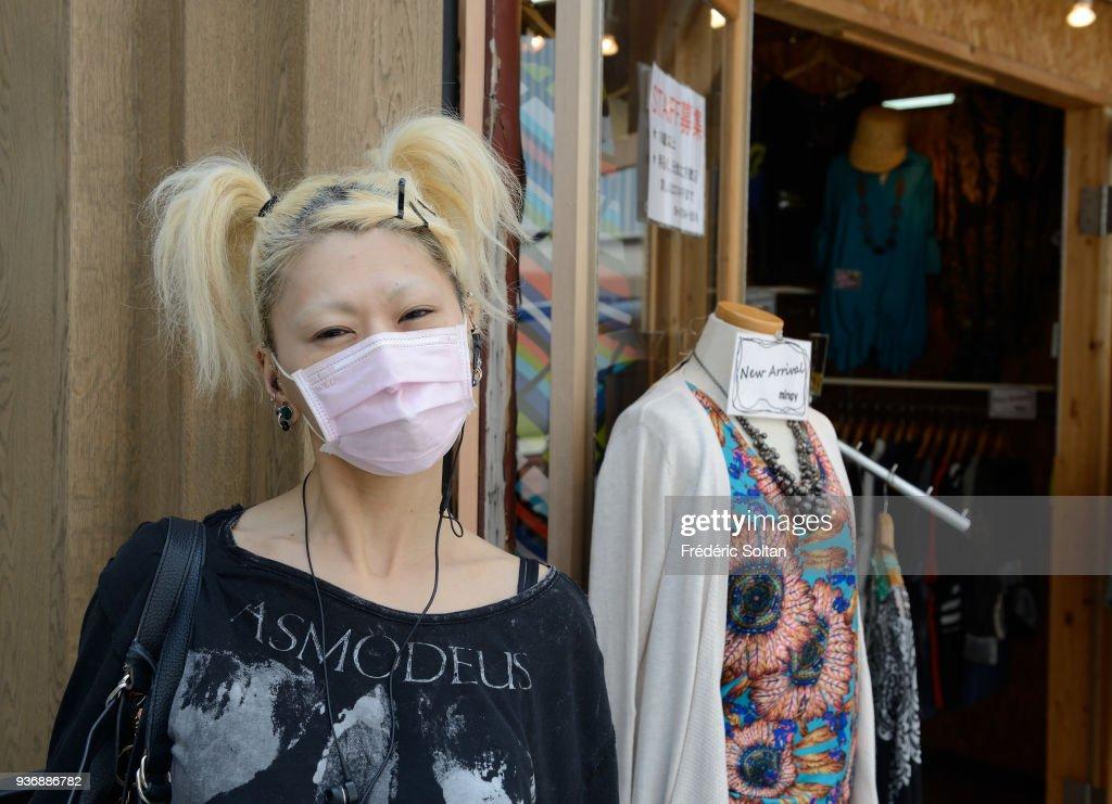 Japan : Files Images : News Photo