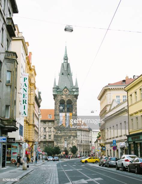 the city of prague, czech republic - lauryn ishak stock pictures, royalty-free photos & images