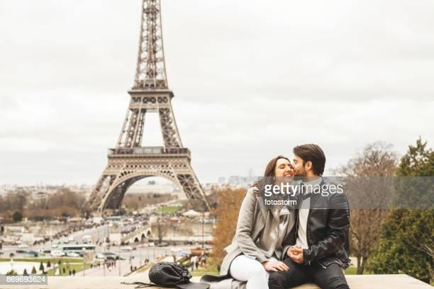 La ville de romance