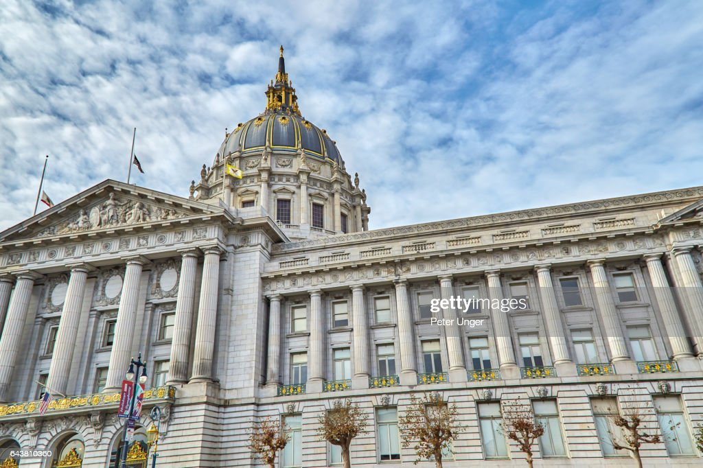 The city of San Francisco,California.USA : Stockfoto