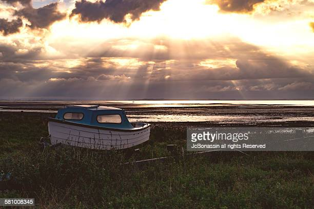 the city of whitstable, kent uk - jcbonassin imagens e fotografias de stock