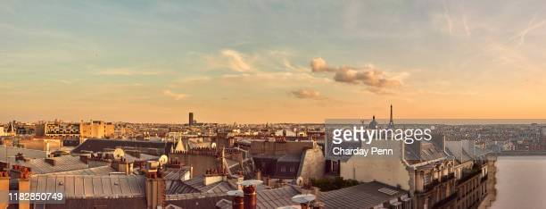 the city quite like no other - paris france stock pictures, royalty-free photos & images