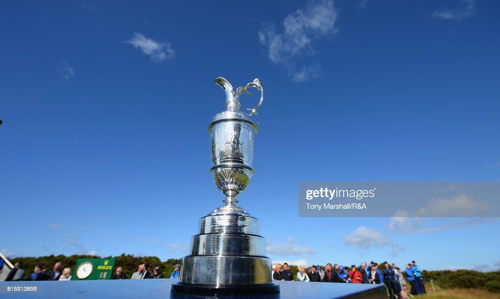 Open Series Qualifying - AAM Scottish Open : ニュース写真