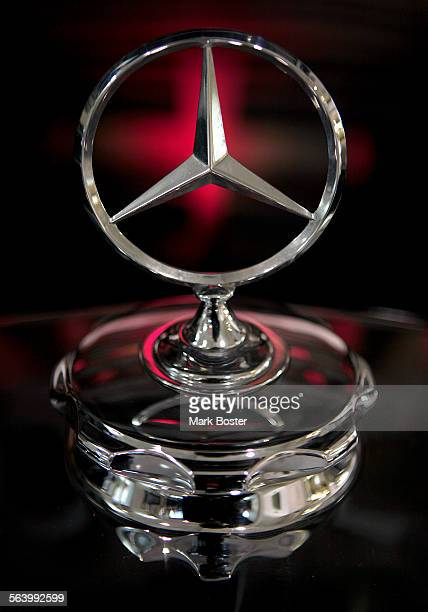 Mercedes Benz Classic Car Center Stock Photos And Pictures Getty