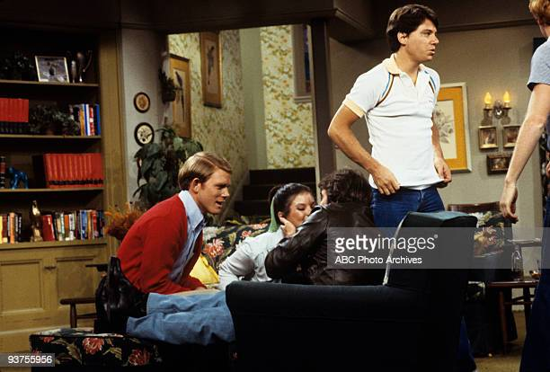 DAYS 'The Claw Meets the Fonz' 11/3/78 Ron Howard Erin Moran Henry Winkler Anson Williams
