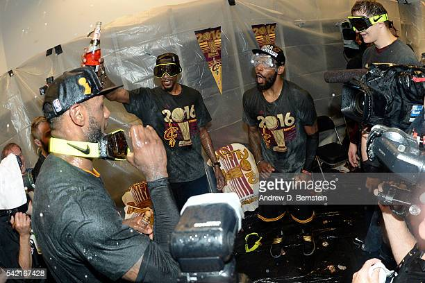 865 Cavaliers Locker Room Photos And Premium High Res Pictures Getty Images
