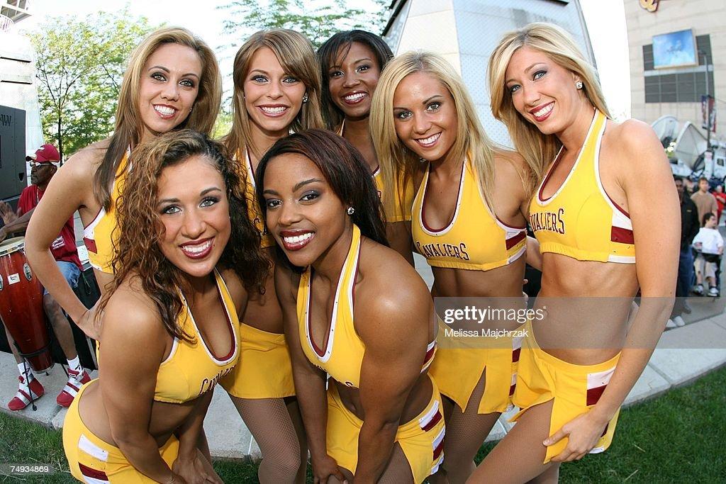 big sale 579ee e3c71 NBA Finals Game 3  San Antonio Spurs v Cleveland Cavaliers   News Photo