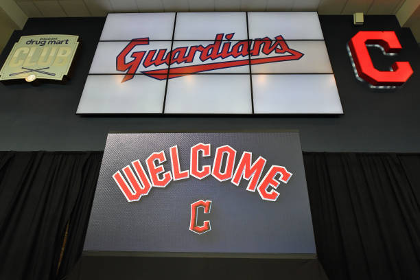 OH: Cleveland Indians Announce Name Change to Cleveland Guardians