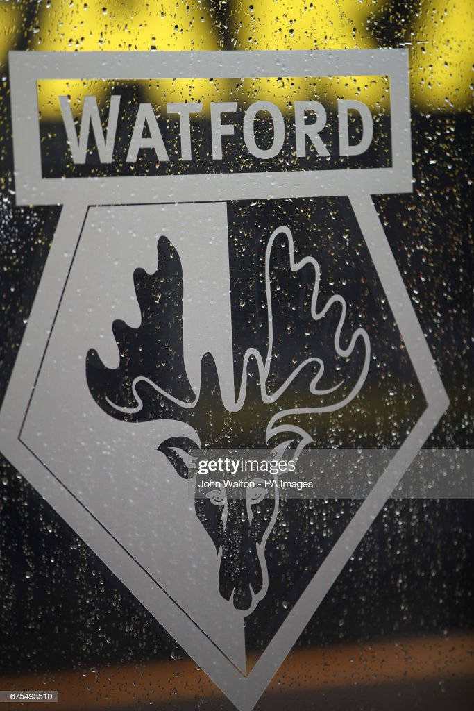 Watford v Liverpool - Premier League - Vicarage Road : News Photo