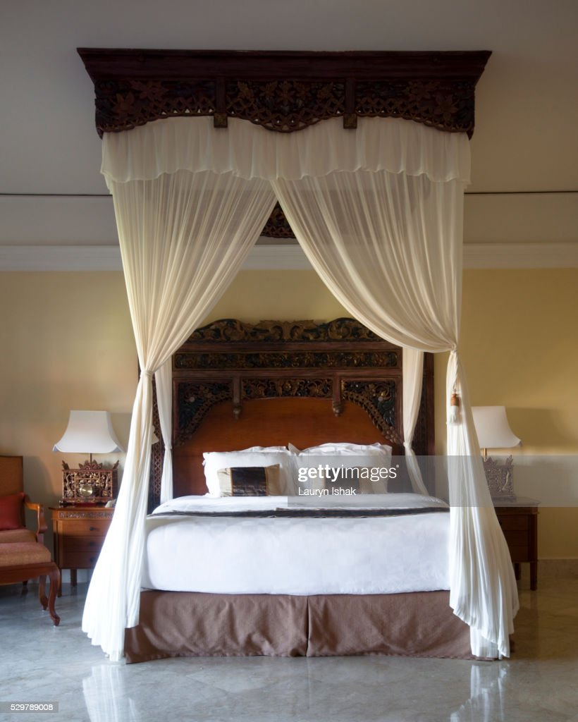 The club suite at Ayana in Bali, Indonesia : Stock Photo