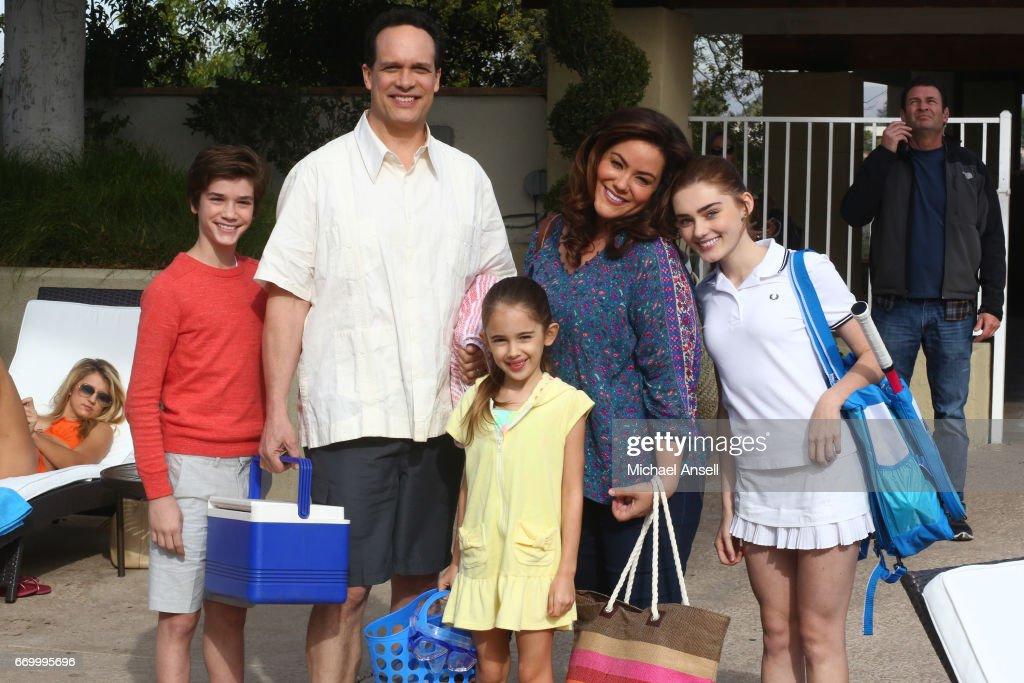 "ABC's ""American Housewife"" - Season One"