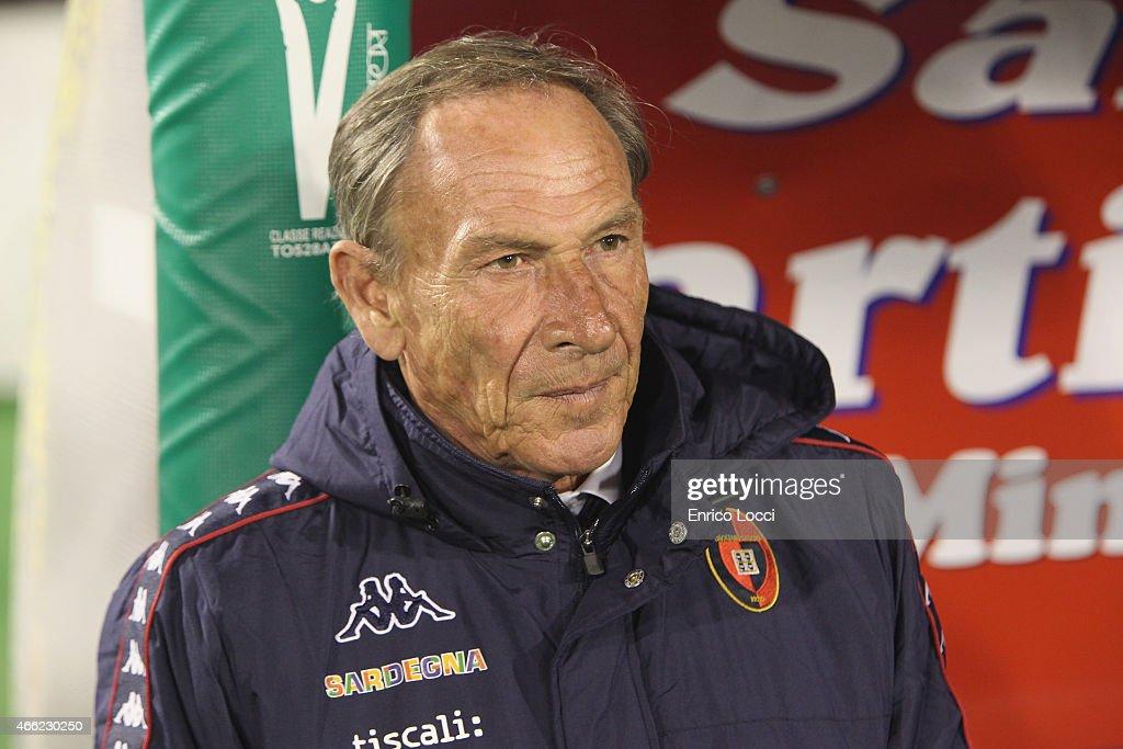 Cagliari Calcio v Empoli FC - Serie A : News Photo