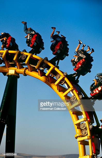 The Cobra Ratanga Junction Amusement Park Cape Town Western Cape