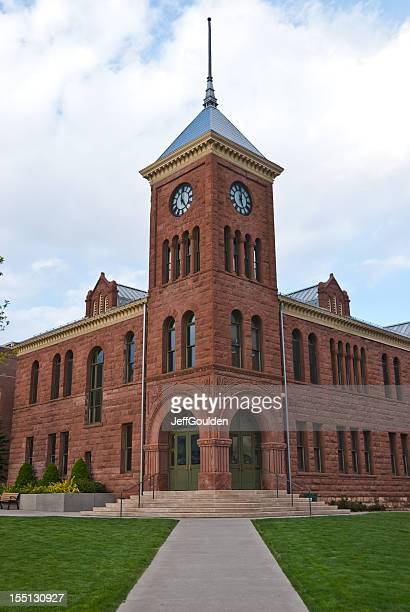 Coconino County Courthouse