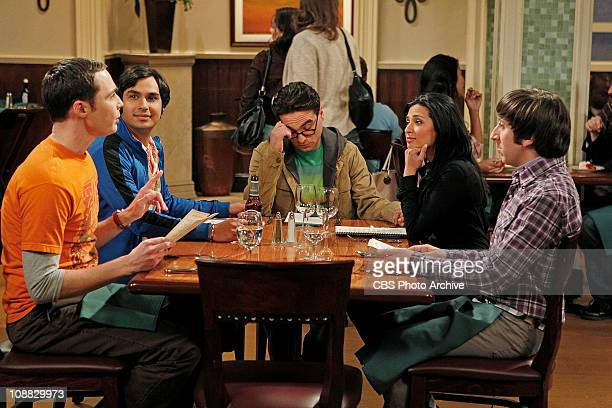 The Cohabitation Formulation As Wolowitz contemplates taking things with Bernadette to the next level Leonard rekindles his relationship with Raj's...