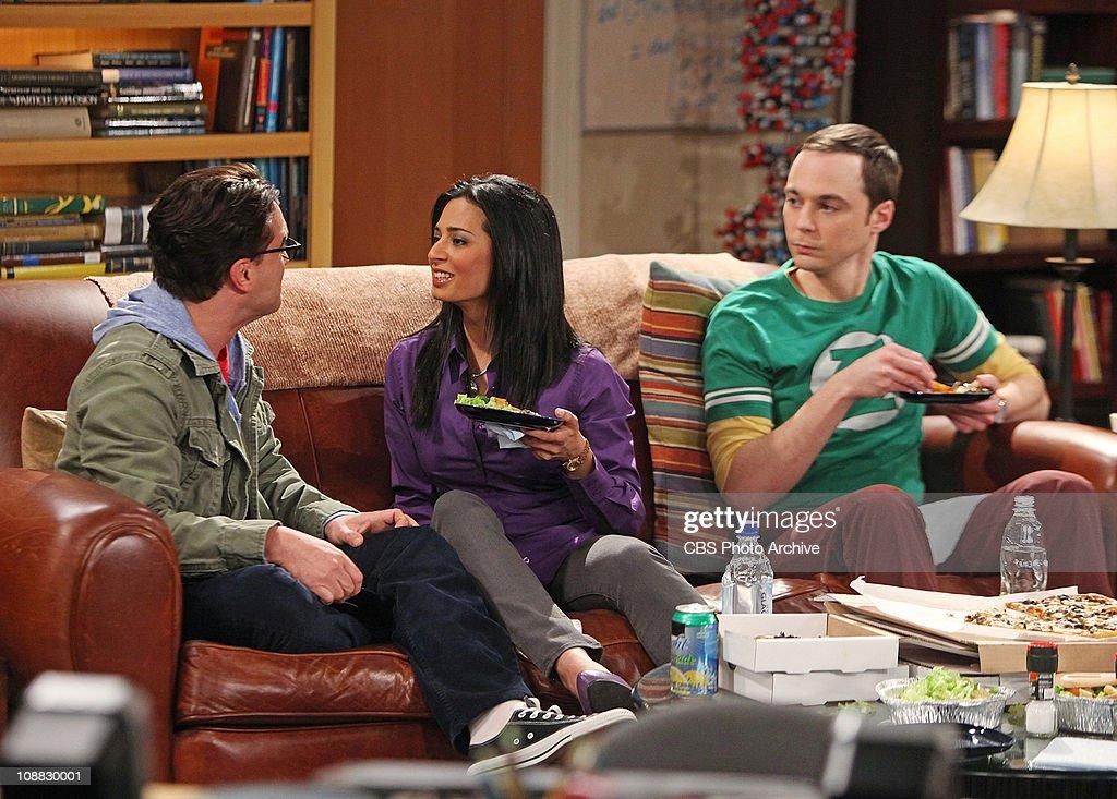 The Big Bang Theory : ニュース写真