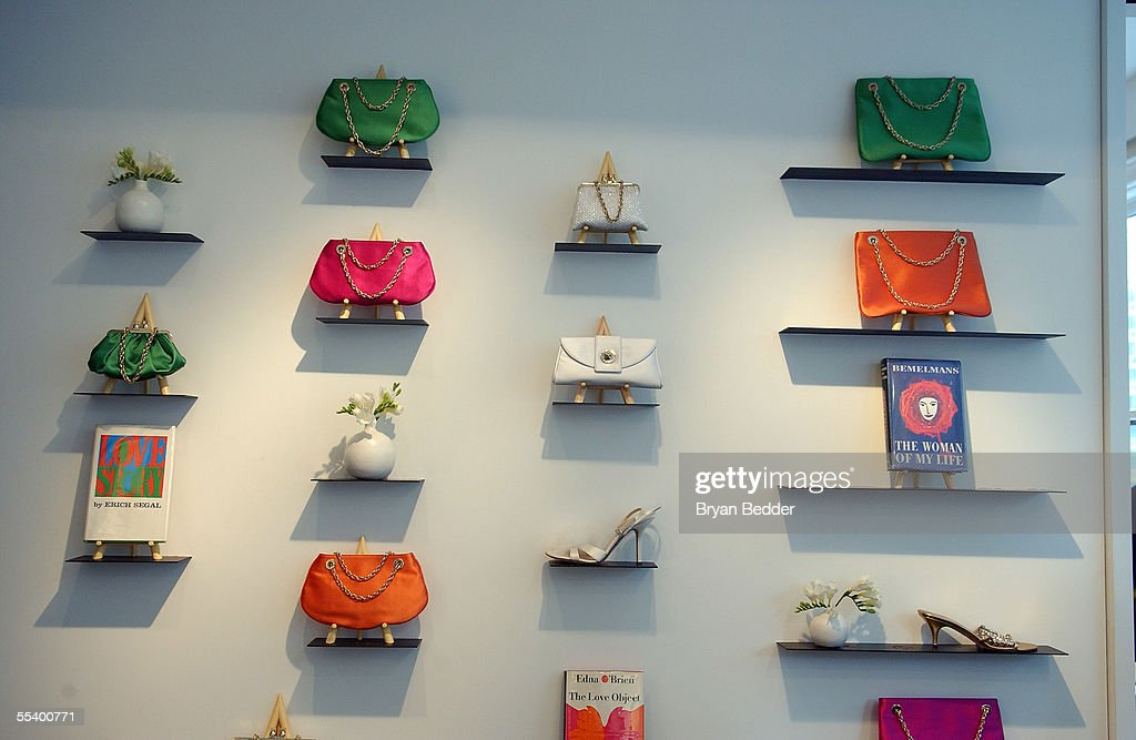 Kate Spade & Jack Spade Spring 2006 : News Photo