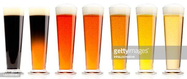 The Color Of Beer Two