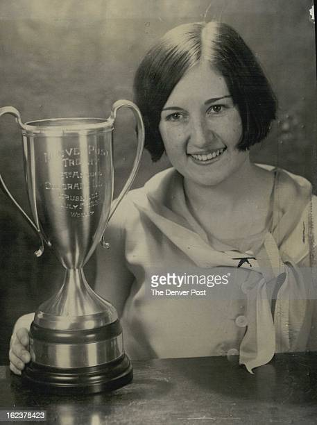 JUN 29 1930 The Colorado Derby winner in the races to be held at Brush Colo July 3 4 and 5 will receive the handsome silver loving cup shown below...