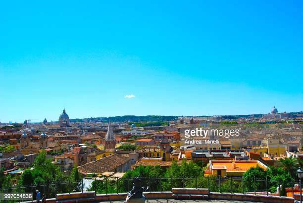 The colors of Rome