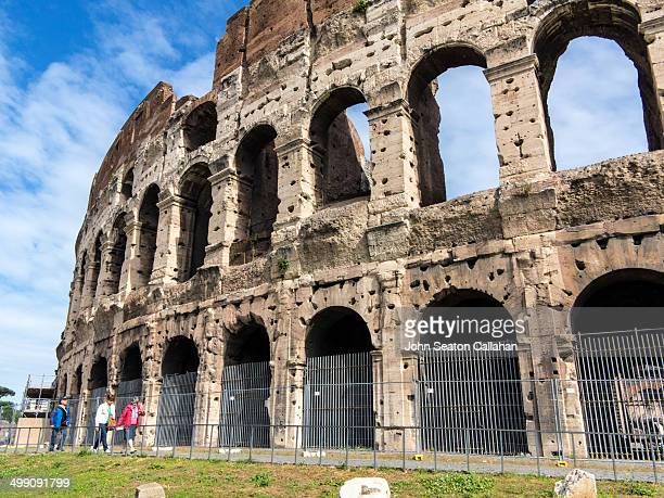CONTENT] The Colosseum was the largest amphitheatre of the Roman Empire and is considered one of the greatest works of Roman architecture and...