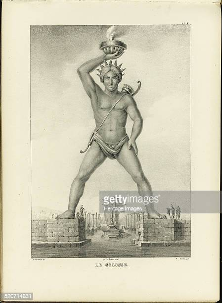 The Colossus of Rhodes Private Collection