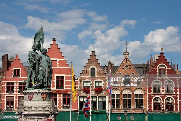 The colours of Bruges