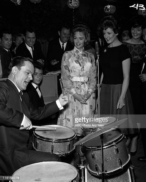 SHOW 'The Combo' and BehindtheScenes Coverage Airdate January 9 1964 BOB