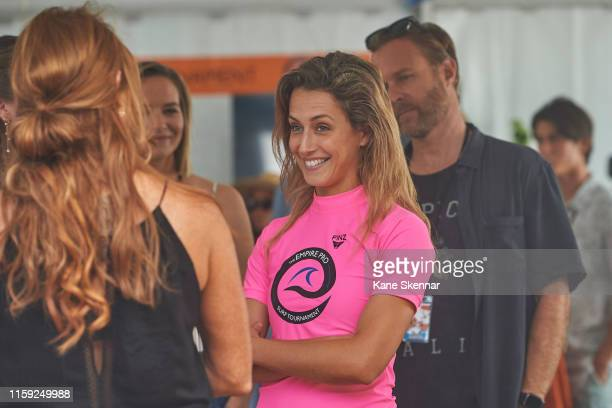 BREAK The Comeback When Tori Eastland hosts The Reef's first women's surf competition the stakes quickly become deadly for all involved and a former...