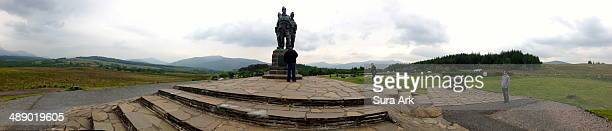 CONTENT] The Commando Memorial is a Category A listed monument in Scotland dedicated to the men of the original British Commando Forces raised during...