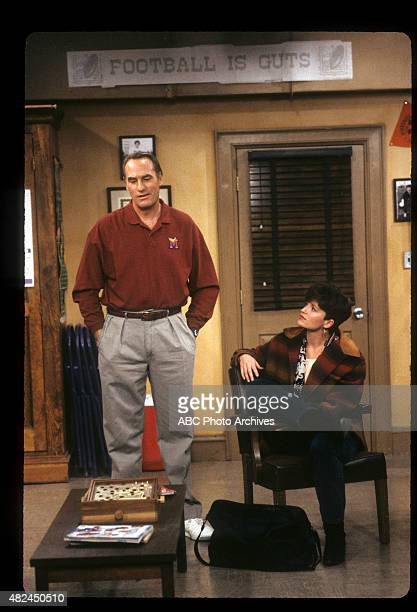 COACH The Commercial Airdate January 5 1993 CAREY