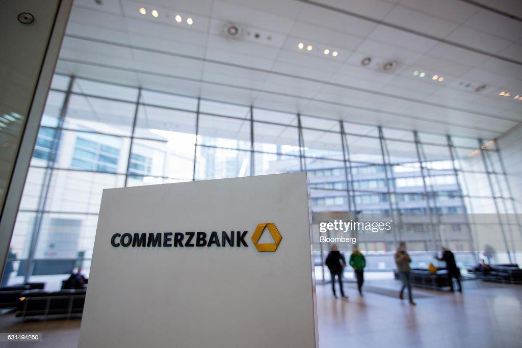 Commerzbankag