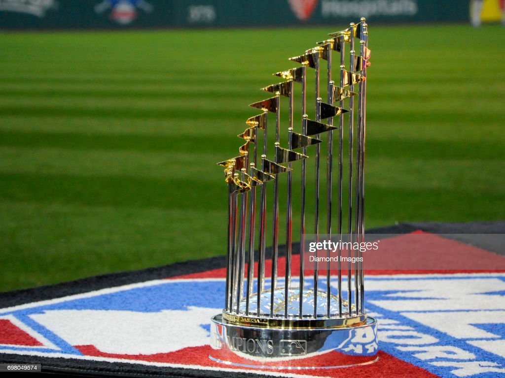World Series Game 7: Chicago Cubs v Cleveland Indians Pictures ...