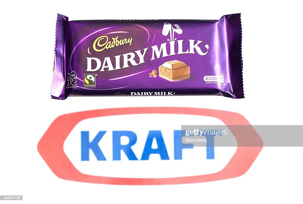 Kraft Foods Company Marketing Methods