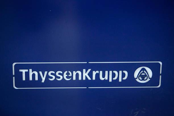 operations inside thyssenkrupp escalator factory in. Black Bedroom Furniture Sets. Home Design Ideas