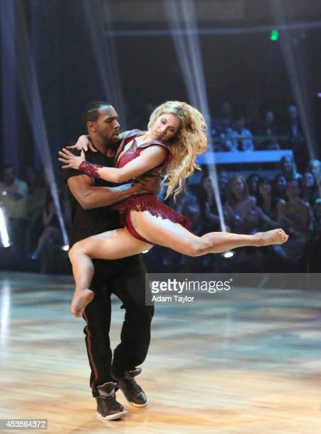 HOLKER The competition is already beginning for the coveted Mirrorball Trophy Dancing with the Stars' exciting new cast of pro dancers perform when...
