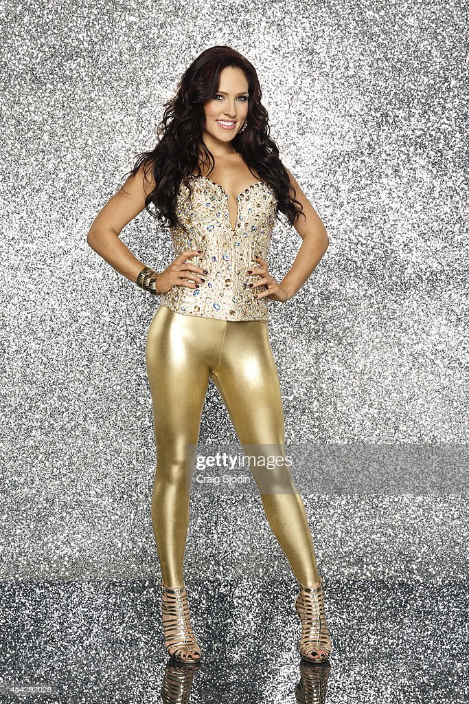"""ABC's """"Dancing With the Stars"""" - Season 19 - Cast Announced"""